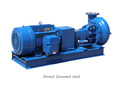 Centrifugal Pump Unitization Configurations