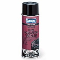 Clear Insulating Varnish From One Source Supply Supplier