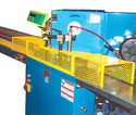 Automatic Double Mitre Cut-Off Saw System