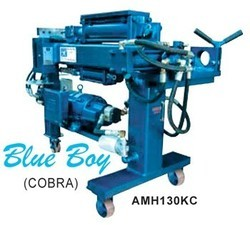 Blue Boy Pipe Benders