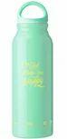 Alooart Aluminum Water Bottle