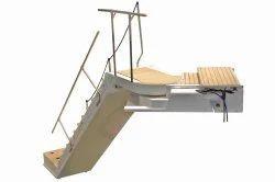 Bulwark Boarding Ladder
