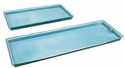 Plastic Geyser Trays