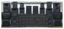 Sound DJ System