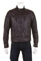 Alex Mans Leather Jacket from Hidepark Leather Co Ltd