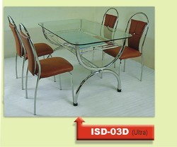 Stainless Steel Dinning Set