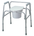 Bariatric Equipment-Bariatric Commode