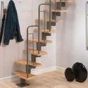 Graz Modular Flexible Staircase