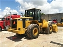 Wheel Loader Equipment