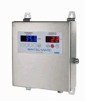 Baktec Water Meter