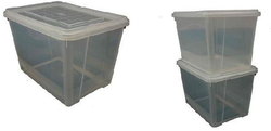 Storage Box Rectangle Large