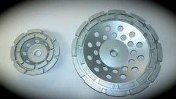 Grinding Cup Wheels