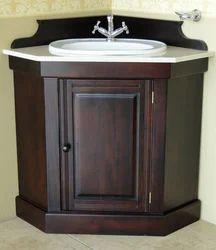 Bathroom Corner Basin Vanity 670x670