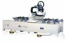 Comac CNC Machine Super Flash