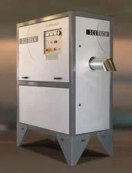 Dry Ice Pelletizer Machines