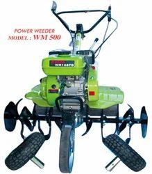 Power Weeder with Honda Gx160 Engine