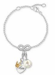 Charm Bracelet Mum