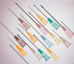 Medical Syringes