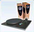 Hi Fi Audio Components