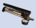 Leak Hand-Operated Pump