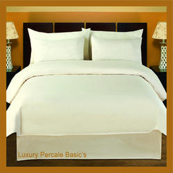 Cotton Percale Grey