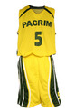 Pacrim Uniform