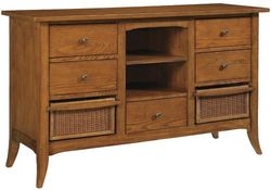 Bailey Entertainment Console Table