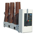 Mv Switching Devices-Ac Vacuum Circuit Breaker