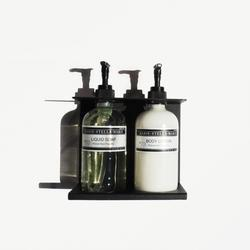 marie stella maris from netherlands holder soap dispenser manufacturer. Black Bedroom Furniture Sets. Home Design Ideas