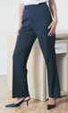 Ladies Poly/Wool Trouser