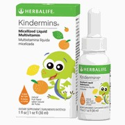 Kindermin Multivitamin Syrup