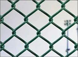 PVC Diamond Coated Wire Mesh