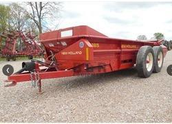 Trailers Manure Spreaders