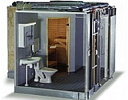 Ep Prefabricated Unit Bathrooms From Nsl Eastern Pretech