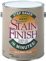 Step Saver Stain And Finish Oil