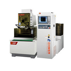 CNC Wire Cut EDM G-Series - Chmer