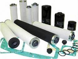 Oil Mist Filter (Separator) Elements