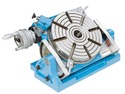 VERTEX Universal Tilting Rotary Table VU-300