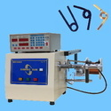Flat Wire Coil Winding Machine