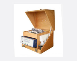 Chemical Etching Marking Machines