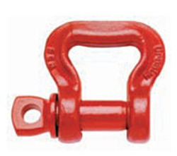 Sling Saver Web Sling Shackles