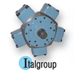 Hydraulic Motor Manufacturers From Canada