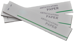 Articulating Paper (Single Sided)