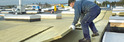 Flat Roof Insulation Systems