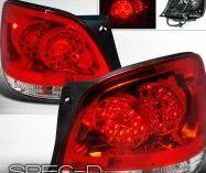 Lexus LED Tail Lights