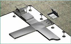 Raised Floor Trunking System
