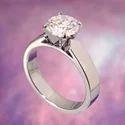 Thunder Bay Diamond Ring