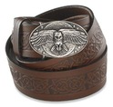Owl Buckle & Belt