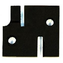 Dual Size Punch Block ( 3mm and 4mm Diameter)