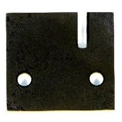 Master Punch Block (5mm Diameter)